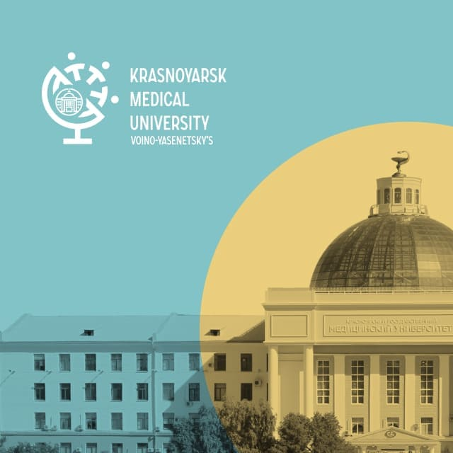 Krasnoyarsk Medical University